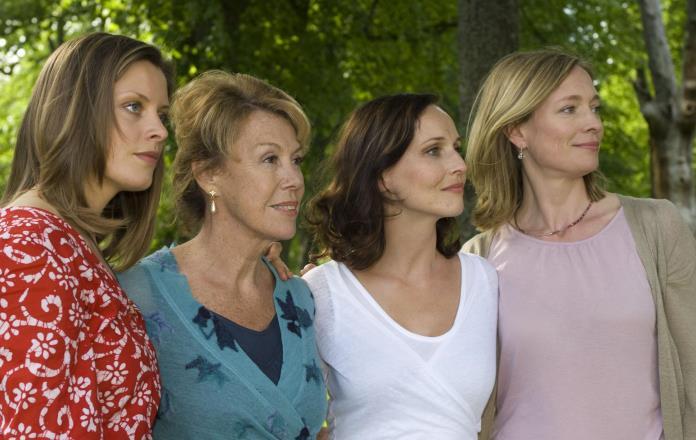 Mia e le sue sorelle Inga Lindstrom