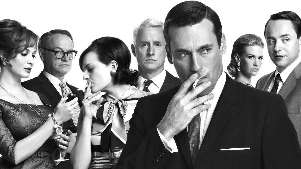StarzPlay e Apple Tv+ uscite ottobre 2020: il film On The Rocks, The Spanish Princess e il cofanetto di Mad Men