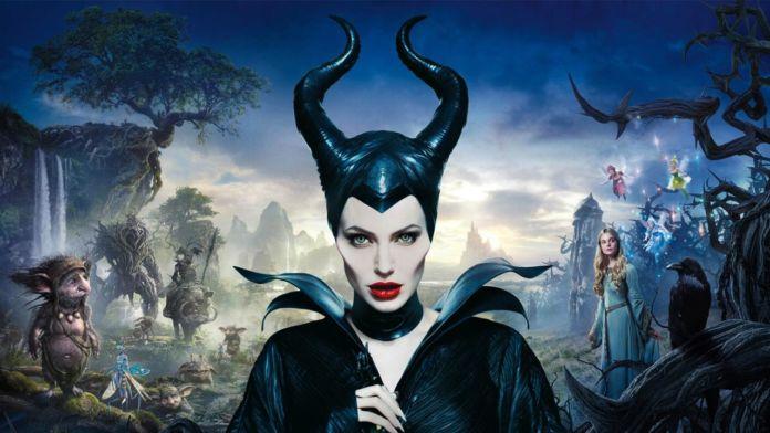 17 luglio 2020 | Maleficent, cattivissima Angelina Jolie