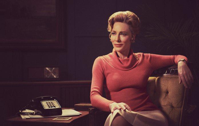 Uscite TIMVision Ottobre 2020: tutto concentrato su Mrs America la miniserie con Cate Blanchette