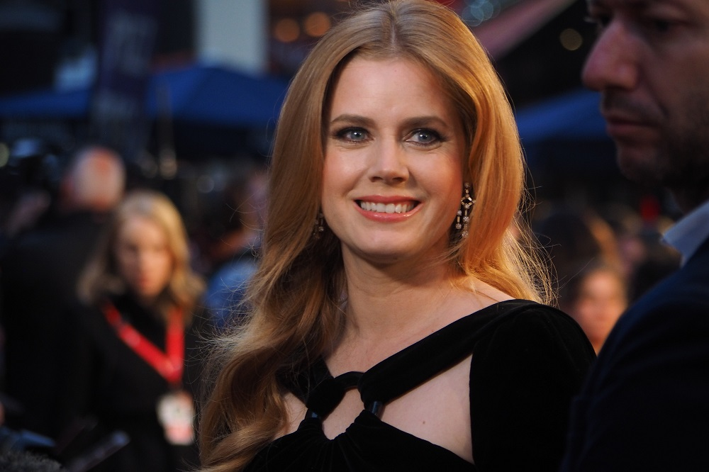 Amy Adams protagonista della miniserie Netflix Kings of America – Notizie serie tv 5 agosto