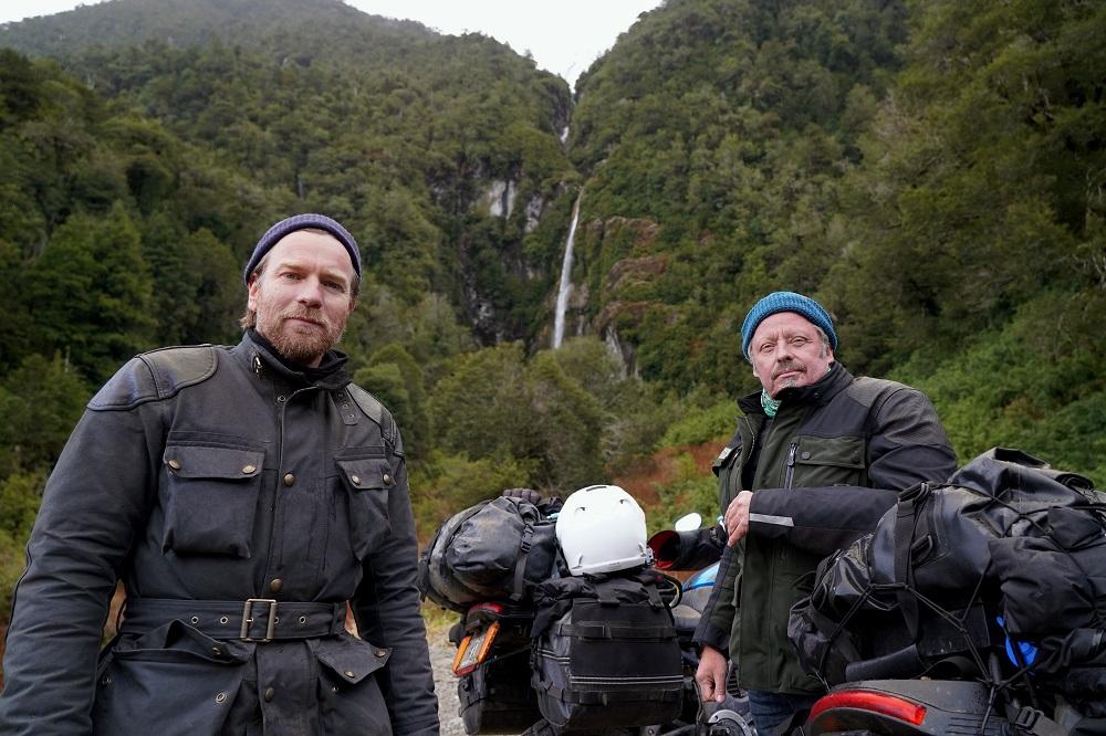 Long Way Up dal 14 settembre in moto con Ewan McGregor su Apple Tv+