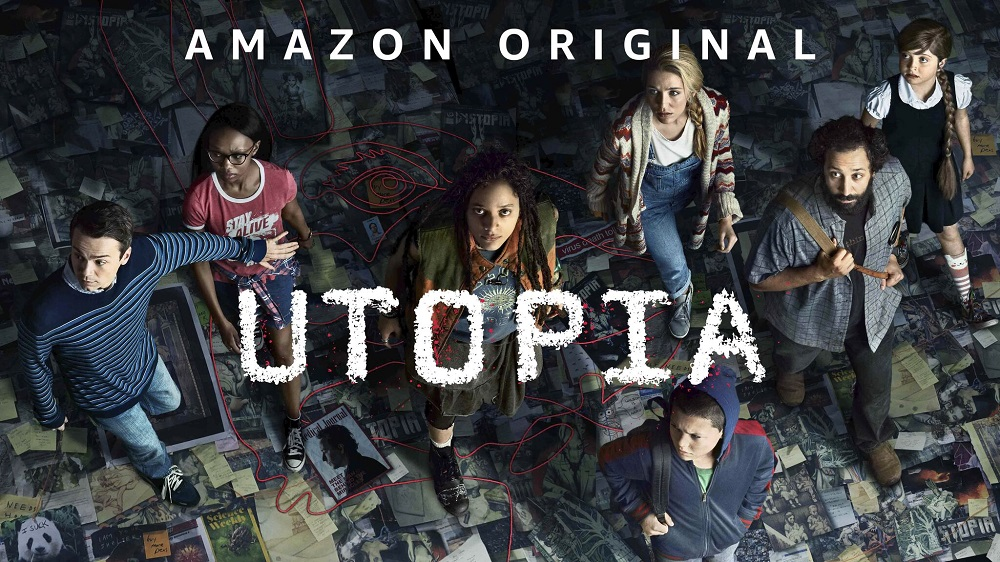 Amazon Prime Video uscite ottobre 2020: World Beyond, Utopia, NOS4A2 2, Welcome to the Blumehouse