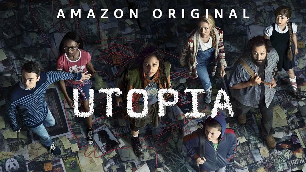 Utopia Serie