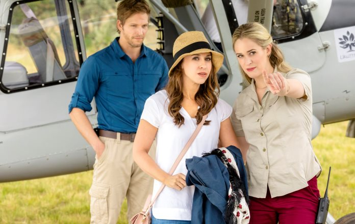 Amore in Safari, trama e trailer del film in onda martedì 4 agosto su Tv8