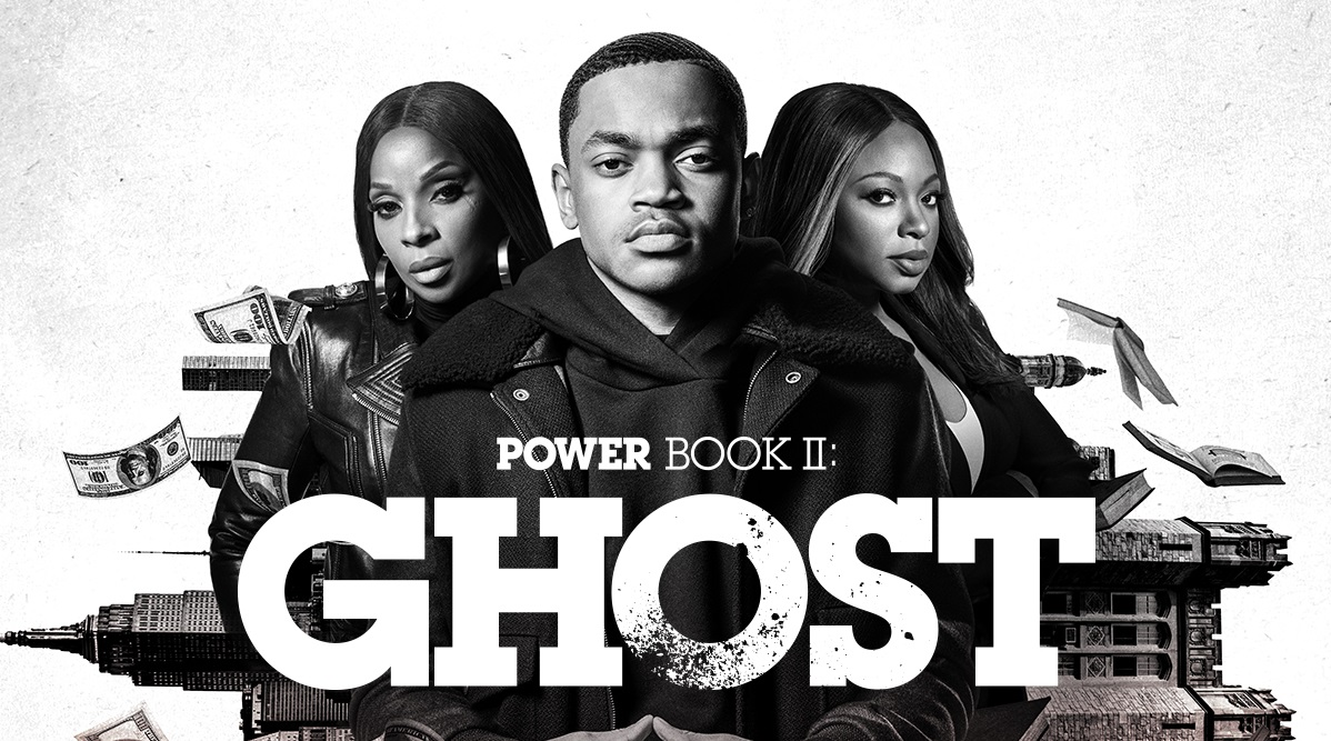 Power Book II: Ghost, il primo spinoff di Power dal 6 settembre su StarzPlay. Il trailer