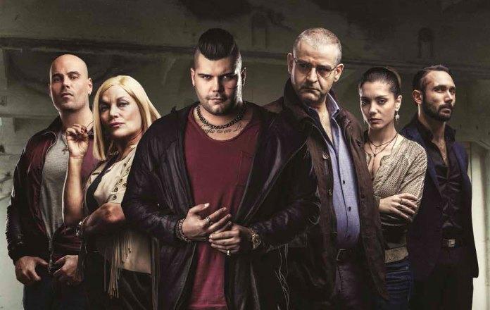 Gomorra – La Serie 2, anticipazioni delle puntate in onda il 9 agosto su Tv8