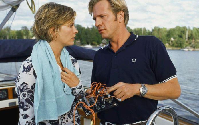 Inga Lindstrom – L'Aquilone, trama e trailer del film in onda il 15 agosto su La5
