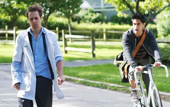 La Formula della Felicità, trama e trailer del film in onda il 12 agosto su Iris