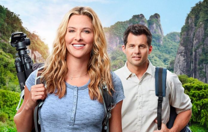 La Perla del Paradiso, trama e trailer del film in onda martedì 11 agosto su Tv8