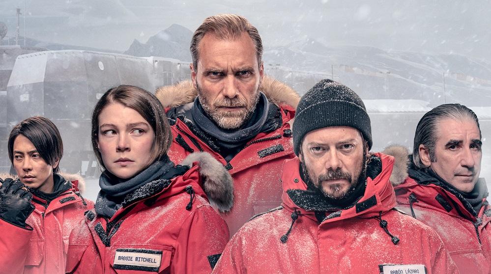 The Head, la recensione: l'angosciante serie thriller ambientata tra i ghiacci dell'Antartide