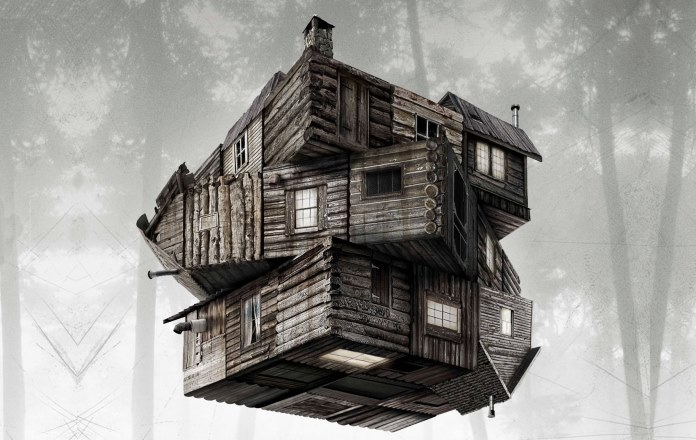 Quella casa nel Bosco, trama e trailer del film in onda lunedì 10 agosto su 20