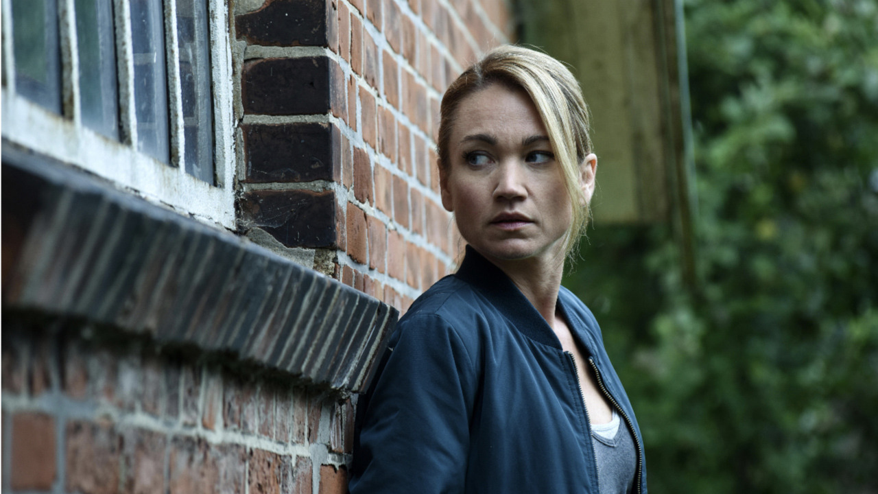 Sarah Kohr – Fuga sulle Alpi la serie di film tv tedeschi su Rai 2 in seconda serata