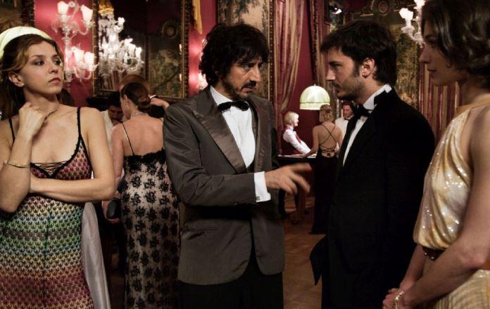 Tutto l'amore del mondo, trama e trailer del film in onda il 12 agosto su La5