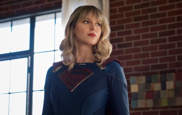 supergirl 6 calendario serie tv