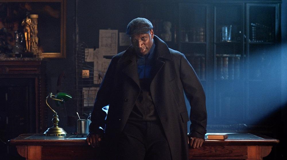 Omar Sy non è Lupin nella nuova serie tv Netflix in arrivo a gennaio
