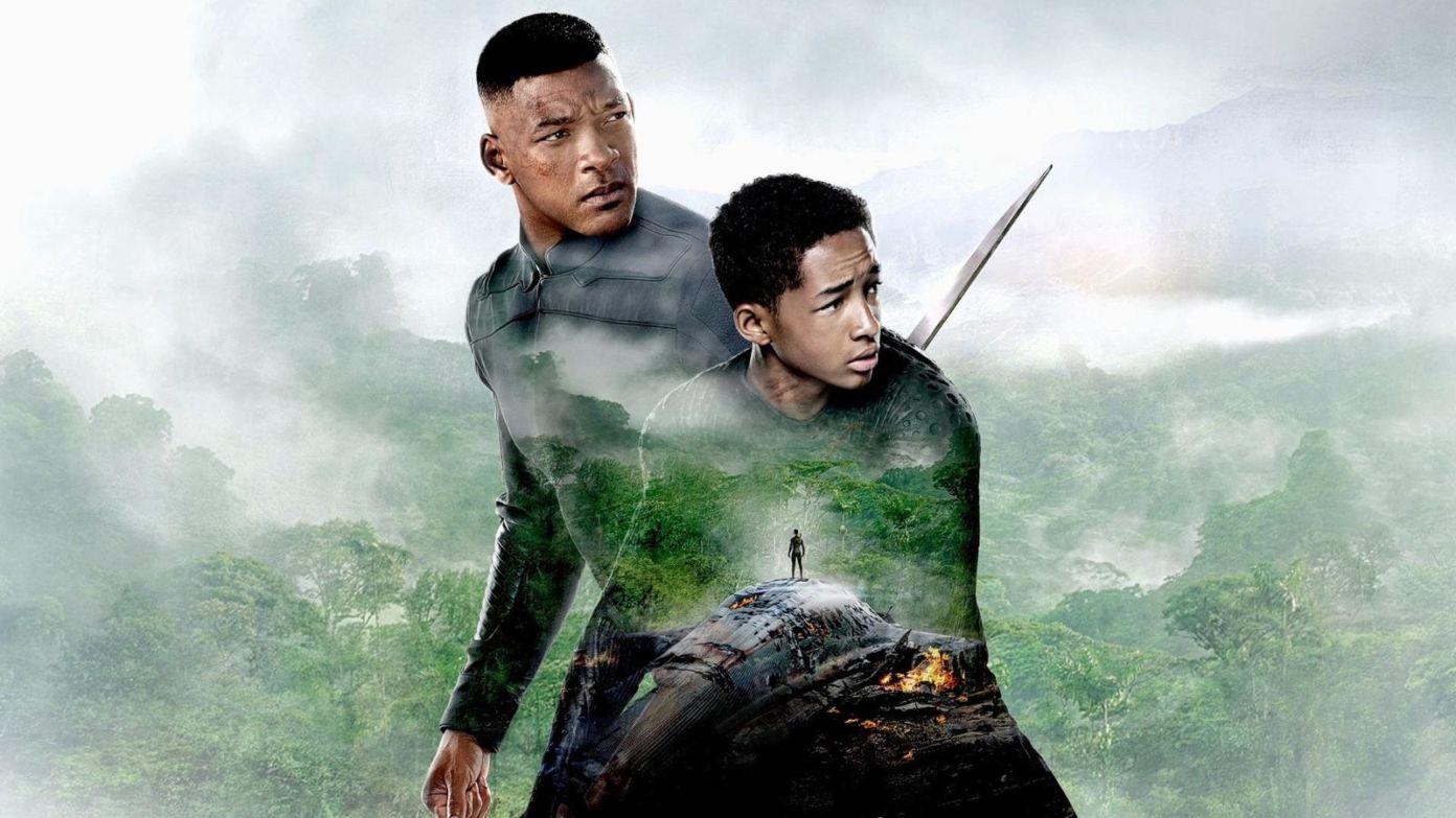 After Earth la trama del film su Rai 4 stasera mercoledì 30 settembre