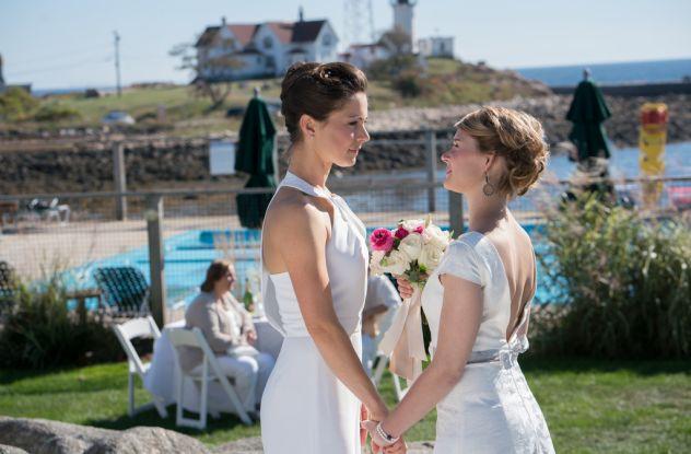 Katie FForde amiche per sempre la trama del film stasera lunedì 28 settembre su Rai Premium