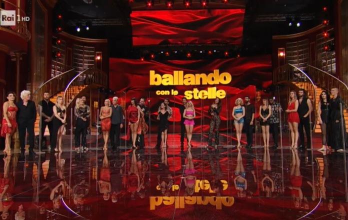 Ascolti Tv sabato 17 ottobre 2020 ascolti prima serata giorno ieri ballando con le stelle