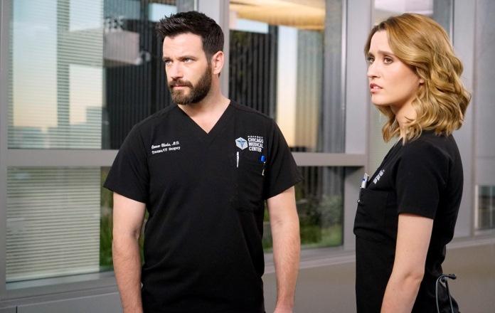 Chicago Med 4, anticipazioni puntate in onda giovedì 1 ottobre su Italia 1