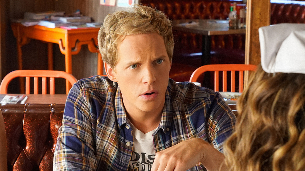 Notizie Serie Tv 26 settembre: Chris Geere nella seconda stagione di A Million Little Things