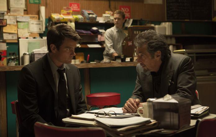 Conspiracy – La Cospirazione trama e trailer del film in onda sabato 26  settembre su Iris