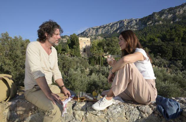 Un'estate a Maiorca la trama del film stasera su Rai Premium martedì 29 settembre