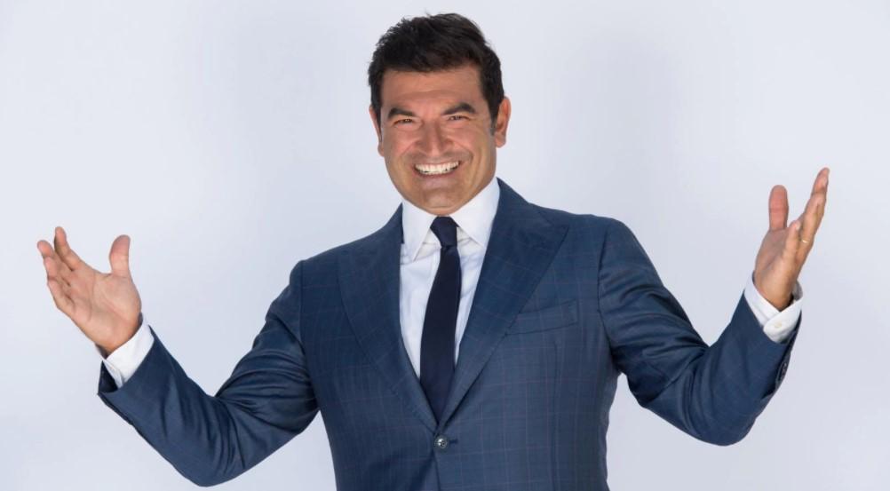 Boss In Incognito si sposta al lunedì, la terza puntata il 21 settembre a La Contadina