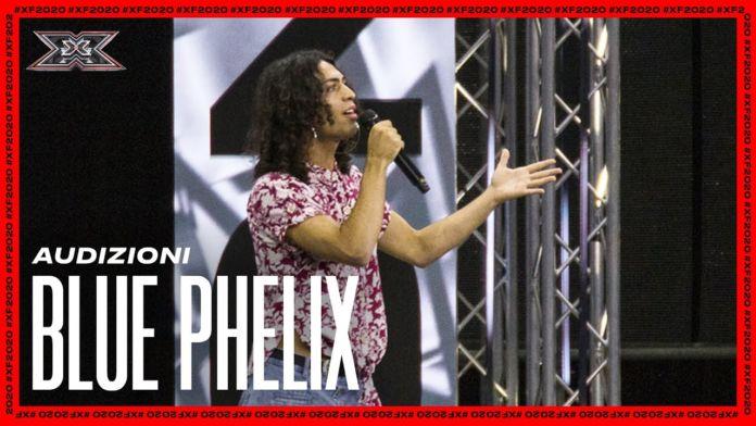blue phelix