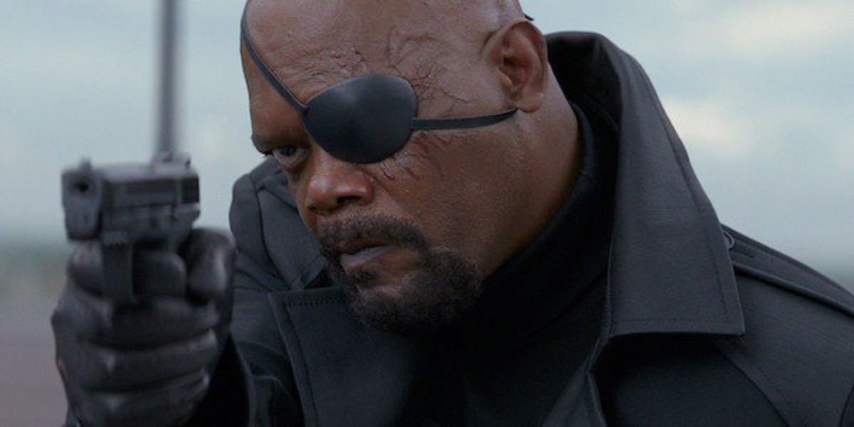 Samuel L. Jackson sarà ancora Nick Fury in una serie tv Marvel di Disney+