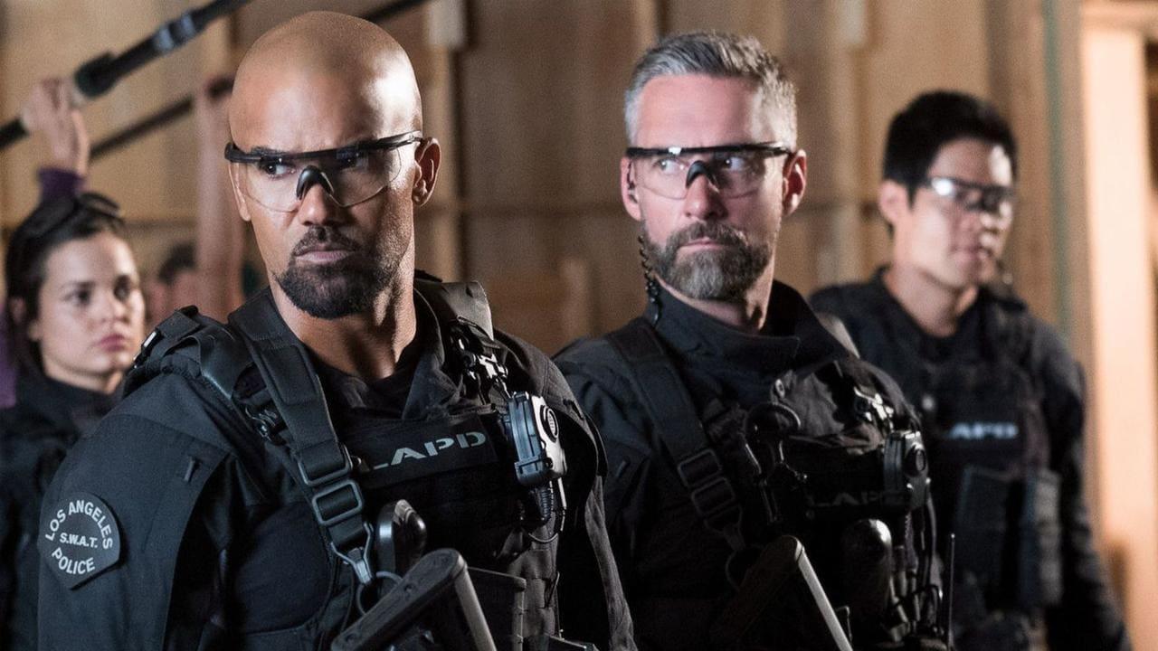 SWAT le puntate della terza stagione in onda su Rai 2 sabato 26 settembre