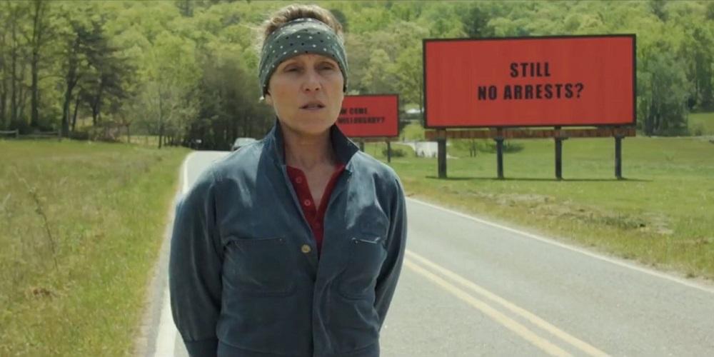 Tre Manifesti a Ebbing, Missouri la trama del film stasera su Rai Movie martedì 29 settembre