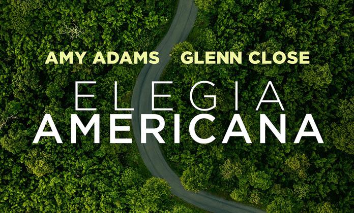 Elegia americana, esce su Netflix il film di Ron Howard