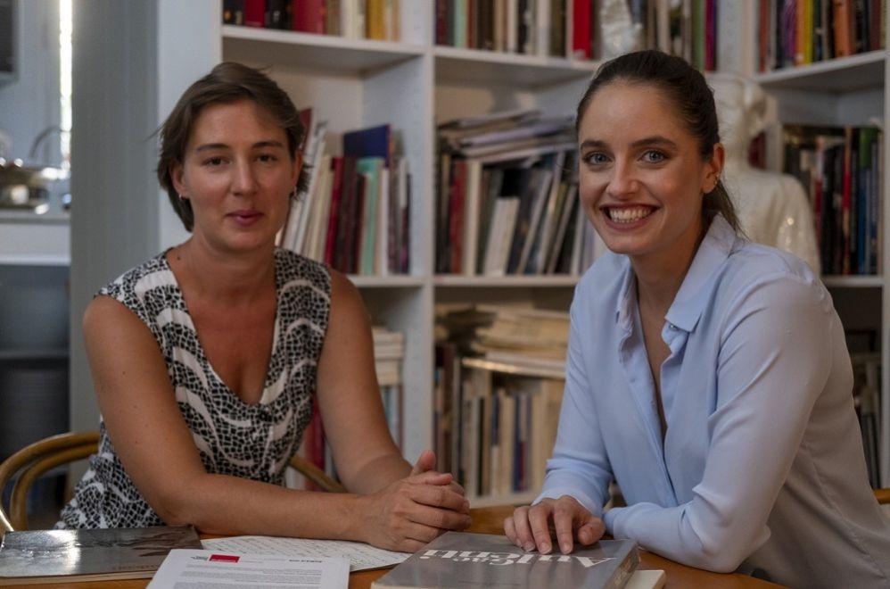 Illuminate lunedì 19 ottobre protagonista Gae Aulenti su Rai 3 con Matilde Gioli