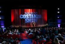 Maurizio Costanzo show 2020