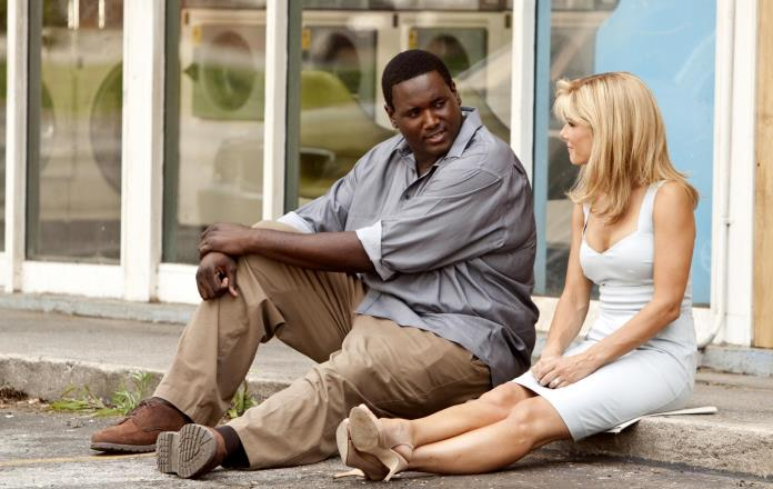 The Blind Side |  trama e trailer del film in onda lunedì 19 ottobre su IRIS