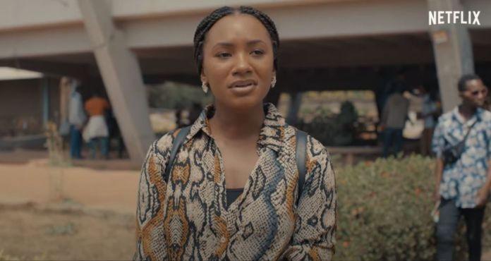 Citation, trama e trailer del film nigeriano dal 6 novembre su Netflix