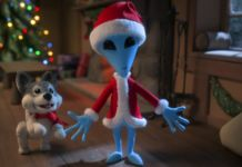 Natale Extraterrestre