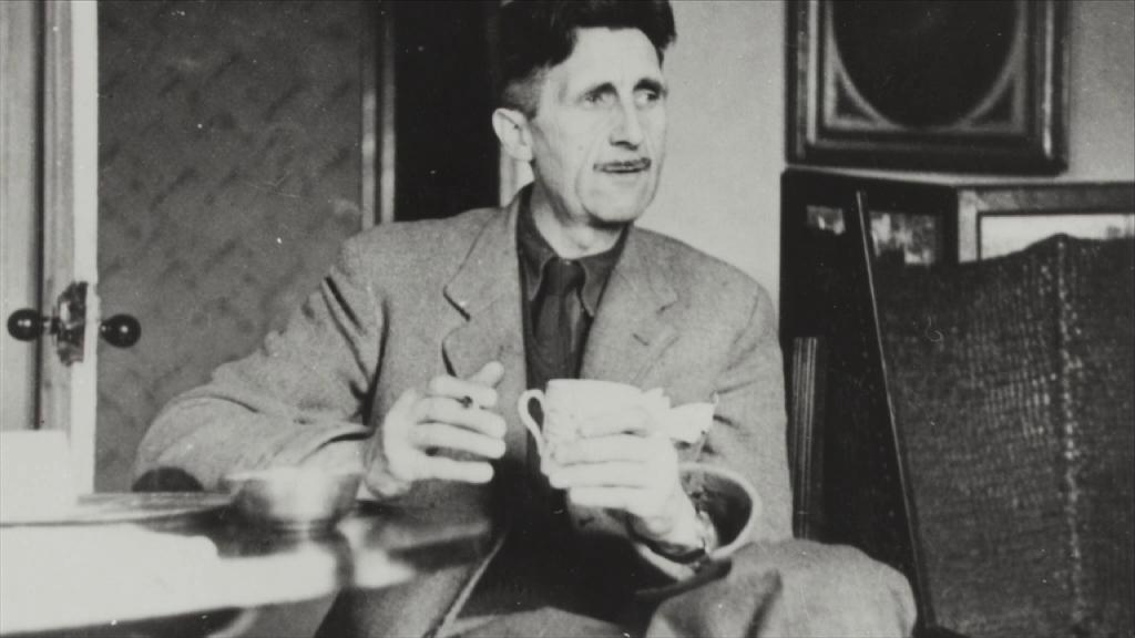 Orwell 2.0 Il Lato oscuro del progresso su laF un documentario inedito a 70 anni dalla sua morte