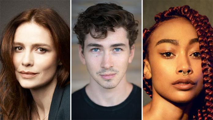 You, il cast e i personaggi della terza stagione della serie Netflix