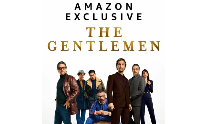 The Gentlemen, la recensione: Guy Ritchie e i suoi simpatici gangster su Amazon Prime Video