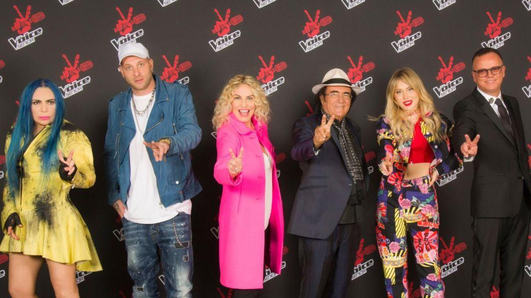 The Voice Senior su Rai 1 il talent per cantanti over 60, da venerdì 27 novembre