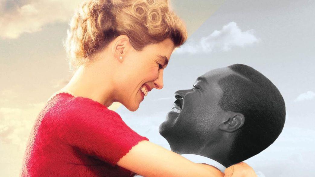 A United Kingdom L'amore che ha cambiato la storia, la trama del film stasera sabato 28 novembre su Rai Movie