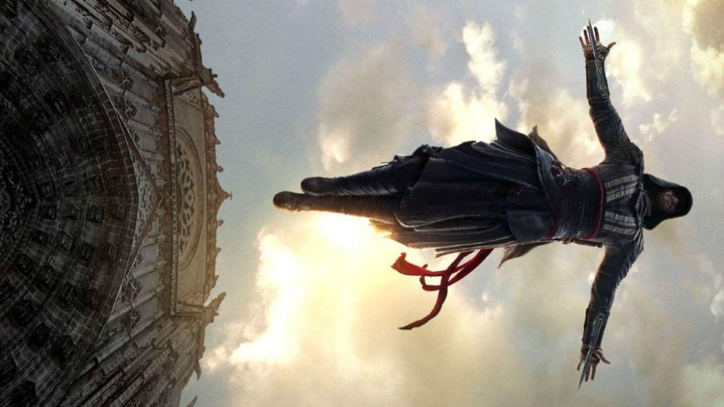 Assassin's Creed la trama del film stasera su Rai 2 lunedì 23 novembre
