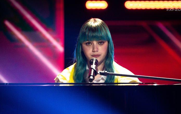X Factor, Emma scoppia in lacrime per Casa di Lego