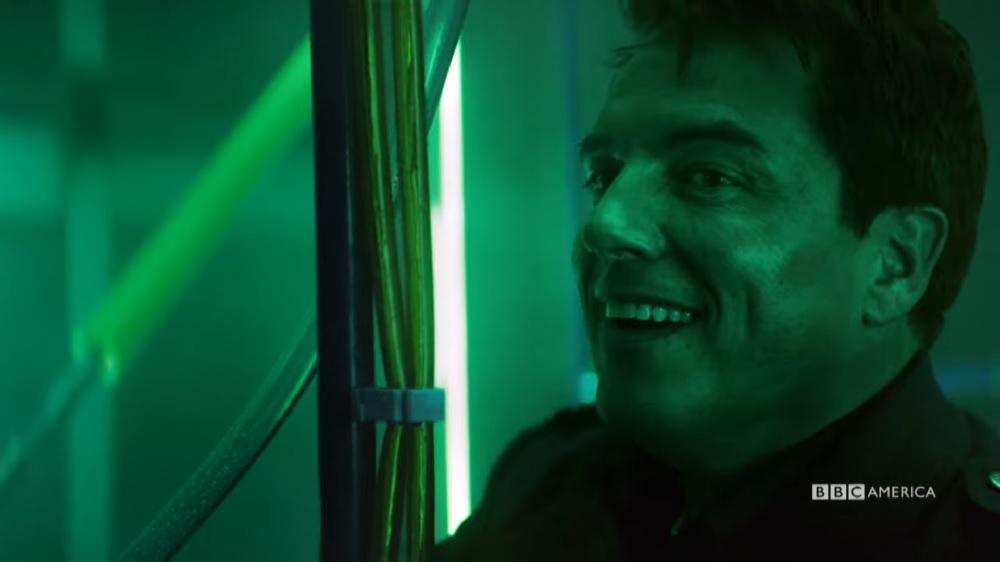 Doctor Who, John Barrowman torna nello speciale di Natale