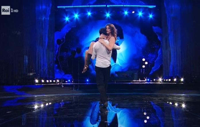 Ballando | Elisa Isoardi,