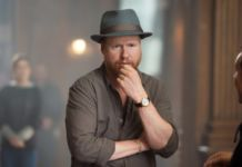 joss whedon the nevers
