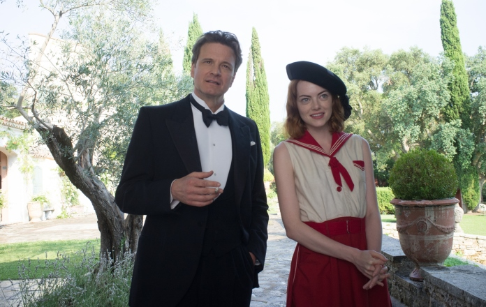 Magic in the moonlight, trama e trailer del film in onda il 2 dicembre su Iris
