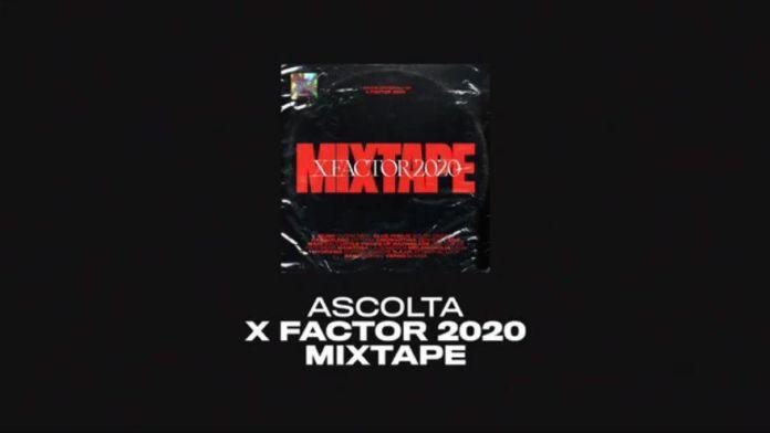 x factor 2020 inediti
